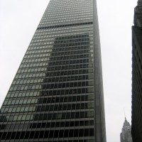 One Chase Manhattan Plaza